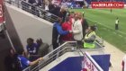 Drogba, New York Red Bulls Yenilgisinin Ardından Taraftarla Tartıştı