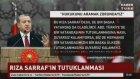 Erdoğan Rıza Sarraf Suçsuz Savcı Bharara Fetö'cüdür