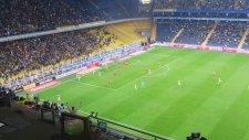 Fenerbahçe 1-0 Gaziantepspor Gol: Emmanuel Emenike (Tribün Çekimi)
