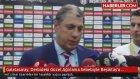 Galatasaray, Derbideki Güzel Ağırlama Sebebiyle Beşiktaş'a Teşekkür Etti