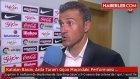 Katalan Basını, Arda Turan'ı Gijon Maçındaki Performansı Nedeniyle Övdü