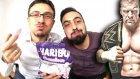 Marshmallow Cezalı | Kellerle Royal Rumble
