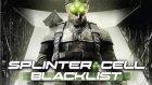 Oyun İçinde Oyun ! | Splinter Cell Blacklist Türkçe Altyazılı Bölüm 5