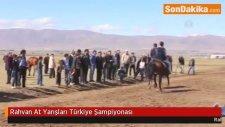 Rahvan At Yarışları Türkiye Şampiyonası