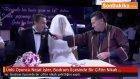 Ünlü Oyuncu Nejat İşler, Bodrum İlçesinde Bir Çiftin Nikah Şahitliğini Yaptı