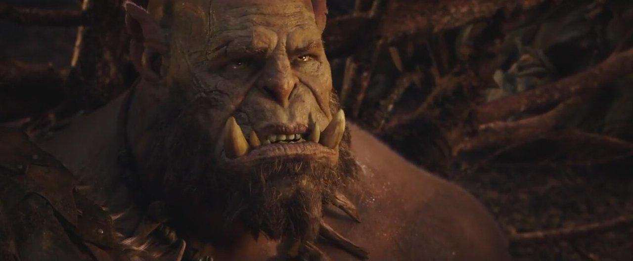 Warcraft İki Dünyanın İlk Karşılaşması izle 720p Türkçe Dublaj izle