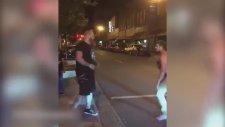 Bar Güvenliğine Meydan Okuyan Adamın Sonu