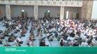 Cuma Hutbesi 16 Eylül 2016 - Trt Diyanet
