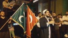 Efendi hazretlerimizin torunu Abdulhalik Ustaosmanoğlu hocamız, Amerikaya ve Fetö'ye seslendi