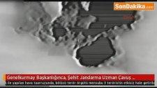 Genelkurmay Başkanlığınca, Şehit Jandarma Uzman Çavuş Sacit Olcay Kabaklıoğlu Operasyonu...