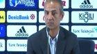 İsmail Kartal'dan Fenerbahçe açıklaması