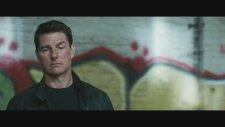 Jack Reacher: Asla Pes Etme (2016) Türkçe Altyazılı TV Spot #2
