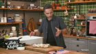 Jambonlu Peynirli Fırın Tavuk Tarifi - Arda'nın Mutfağı