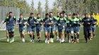 Konyaspor, Gent Maçının Hazırlıklarına Başladı