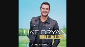 Luke Bryan - I Do All My Dreamin There (Audio)