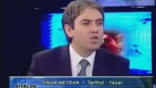 Osmanlı  Nasıl Yıkıldı? - Sinan Meydan