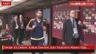 Serdar Ali Çeliker: Volkan Demirel, Aziz Yıldırım'ın Manevi Oğlu, 40'a Kadar Oynar