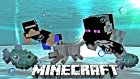 Su Üstündeki Ev | Minecraft Survival | Bölüm 4 - Oyun Portal
