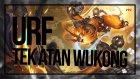 Tek Atan Wukong | Lol | Türkçe | Urf - Necatiakcay
