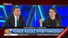 Tuğçe Kazaz Televizyon Kuruyor