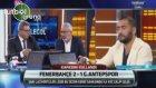 Ümit Karan: 'Fenerbahçe'nin 10 numarası Van Persie'