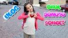 Vlog - Annem İle Okul Dönüşü İp Atlaya Atlaya Sohbet Ettik :)