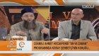 24 Eylül 2016 Tarihli An ve Zaman Programı Kanal 24 - Cübbeli Ahmet Hocaefendi