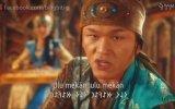 Aşırı Gaza Getiren Kazak Şarkısı Hassak  Amanat Altyazılı