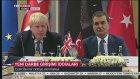 Boris Johnson: Bende Osmanlıyım