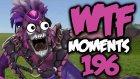 Dota 2 Wtf Moments 196- Dota Sinema