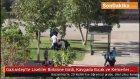 Gaziantep'te Liseliler Birbirine Girdi, Kavgada Bıçak ve Kemerler Konuştu