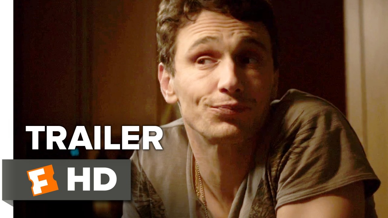 King Cobra Official Trailer 1 2016 - James Franco Movie