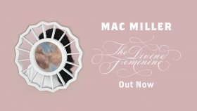 Mac Miller - God Is Fair, Sexy Nasty
