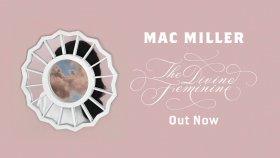 Mac Miller - Planet God Damn