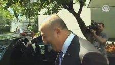 İngiltere Dışişleri Bakanı Johson'a Çankırılı mısınız?