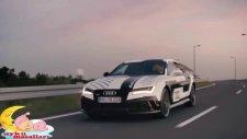 Audi T-rex Reklamı Tekrarlı