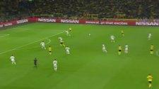 Borussia Dortmund 2-2 Real Madrid (Maç Özeti - 27 Eylül 2016)