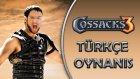 Cossacks 3 : Türkçe Oynanış / Epik Diplomasi Binası - Bölüm 2