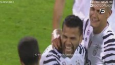 Dinamo Zagreb 0-4 Juventus (Maç Özeti - 27 Eylül 2016)