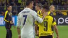 Emre Mor'un Real Madrid Maçı Performansı