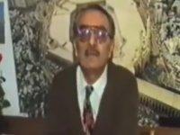 Ercümend Özkan - Fethullah Gülen Bush'dan Daha Zararlı (1993)