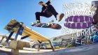 GoPro Skate: Dr. Purpleteeth