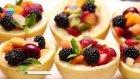 Kavun Çanağında Meyve Salatası Tarifi