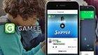 Oyuncu  Uygulaması | Gamee - Oyun Portal