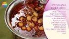 Patlıcanlı Ekşili Köfte Tarifi