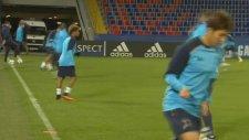 Pochettino: Cska Maçını Kazanmak Zorundayız