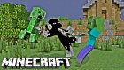 Saldırıııı | Minecraft Survival | Bölüm 5 - Oyun Portal