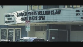 Yellow Claw - Hollywood Palladium