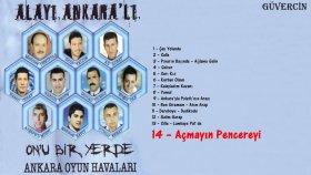 Ali Albay - Açmayın Pencerey- Popüler Türkçe Şarkılar
