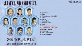 Güdüllü Ergün - Ben Giremem & Atım Arap - Popüler Türkçe Şarkılar